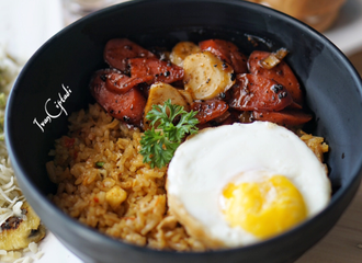 9 Nasi Goreng Enak di Tangerang yang Harus Banget Kamu Coba