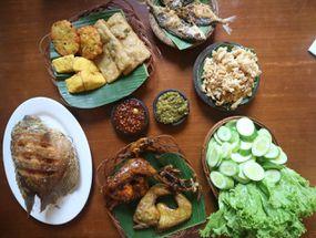 Foto Paviliun Sunda