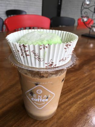 Foto review Kenal Coffee oleh Prido ZH 23