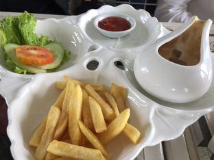 Foto review Aurora Cafe oleh Theodora  3
