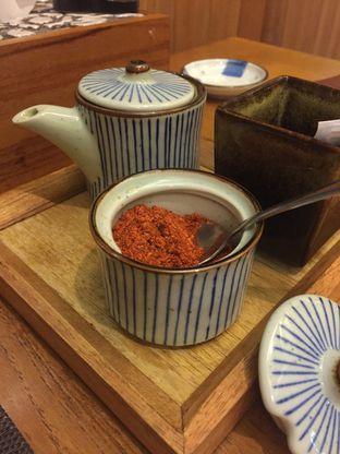 Foto 5 - Makanan di Kayu Contemporary Japanese oleh @yoliechan_lie