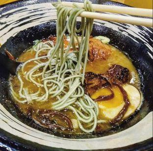 Foto review Universal Noodle Ichiro Ramen Market oleh Laviola  1