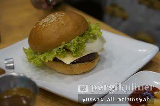 Foto 2 - Makanan di Steak 21 oleh Yussaq & Ilatnya