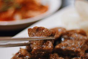 Foto Sobahn Korean Resto