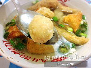 Foto 7 - Makanan di Bakmi Bangka Awat oleh Fransiscus