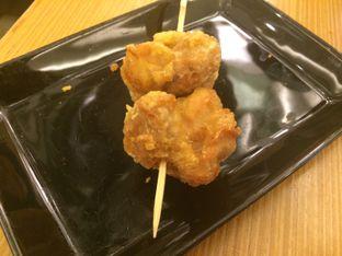 Foto 4 - Makanan di Tamoya Udon oleh Fransiscus