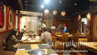 Foto 5 - Interior di Samwon House oleh Jakartarandomeats