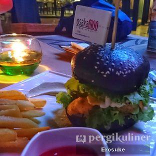 Foto 1 - Makanan di Osaka MOO oleh Erosuke @_erosuke