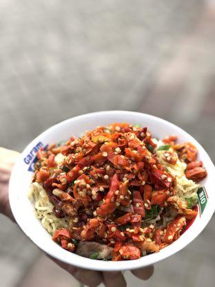 Foto 2 - Makanan di Bakmie Akhwang oleh Prajna Mudita