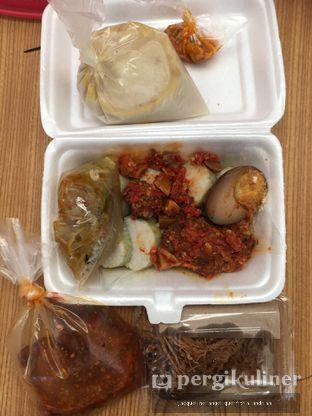 Foto 1 - Makanan di Warung Bu Kris oleh @mamiclairedoyanmakan