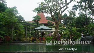 Foto 4 - Makanan di Resto Villa Aman D'sini oleh Anisa Adya