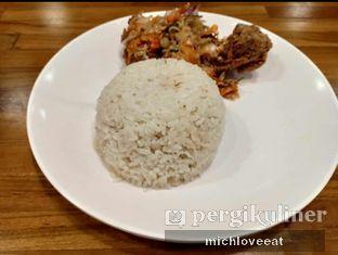 Foto 5 - Makanan di Sambal Khas Karmila oleh Mich Love Eat