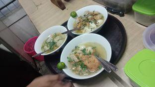 Foto 1 - Makanan di Kedai Mak'Petir oleh Saya Laper
