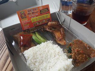 Foto 1 - Makanan di Soto Bu Tjondro oleh Stella Maris