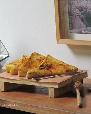 Foto 3 - Makanan di Kopi Nyaring oleh Kuliner Addict Bandung