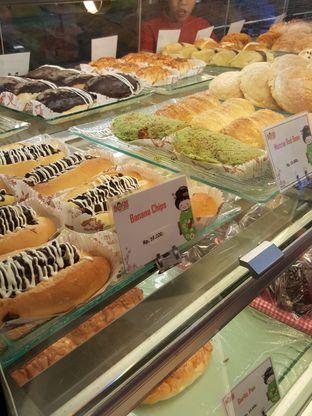 Foto 4 - Makanan di Hoshi oleh Stallone Tjia (@Stallonation)