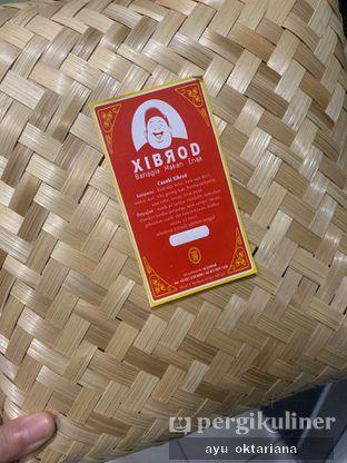 Foto review XIBROD oleh a bogus foodie  2