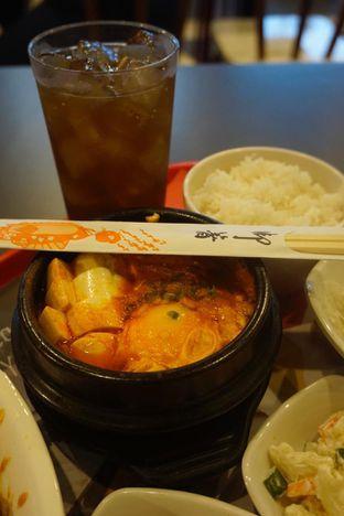 Foto 2 - Makanan di Born Ga Express oleh yudistira ishak abrar
