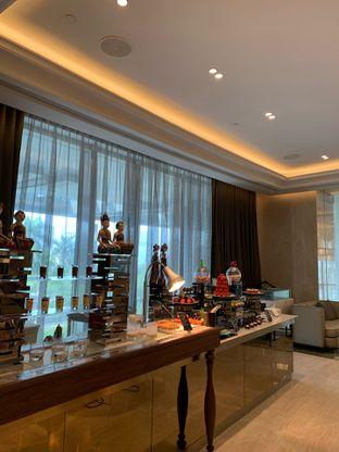 Foto review Sugar & Spice - Hotel InterContinental Jakarta Pondok Indah oleh Isabella Chandra 10