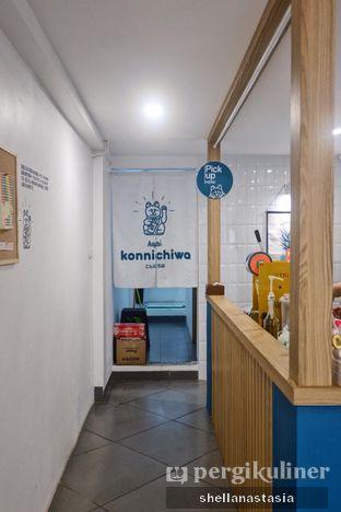Foto review Kopi Konnichiwa oleh Shella Anastasia 9
