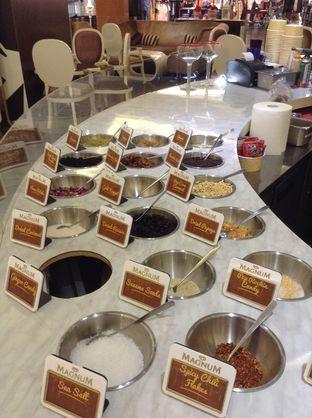 Foto 1 - Makanan di Magnum Cafe oleh Eka M. Lestari