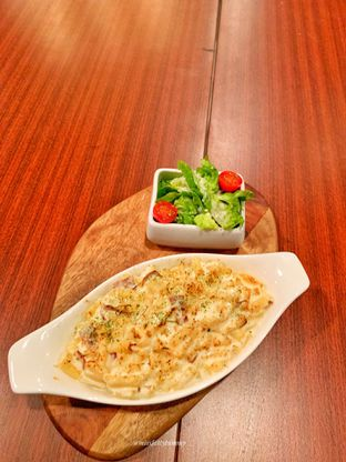 Foto 6 - Makanan di FLOW oleh Missfattytummy Missfattytummy