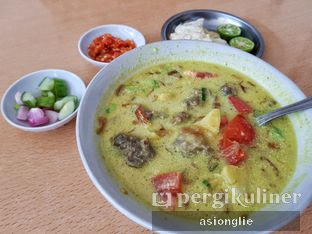 Foto 9 - Makanan di Mama Pipi oleh Asiong Lie @makanajadah