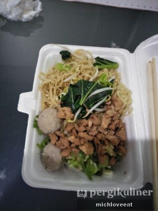 Foto 1 - Makanan di Mie Ayam Jojo oleh Mich Love Eat