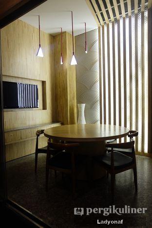 Foto 5 - Interior di En Japanese Dining oleh Ladyonaf @placetogoandeat
