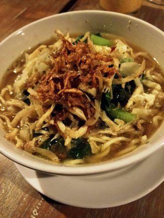 Foto Makanan di Omah Sendok