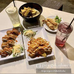 Foto review Sushi Kaki oleh laparpastiberlalu 1