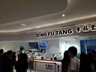 Foto 2 - Interior di Xing Fu Tang oleh Michael Wenadi