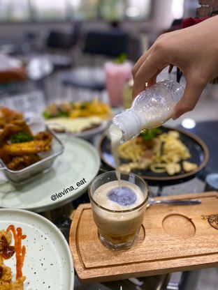Foto 2 - Makanan di Otorim Kafe Sunter oleh Levina JV (IG : @levina_eat & @levinajv)