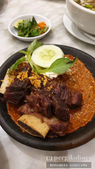 Foto 2 - Makanan di Warung Leko oleh ig: @andriselly