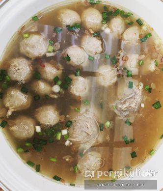 Foto Makanan di Bakso Ronggolawe