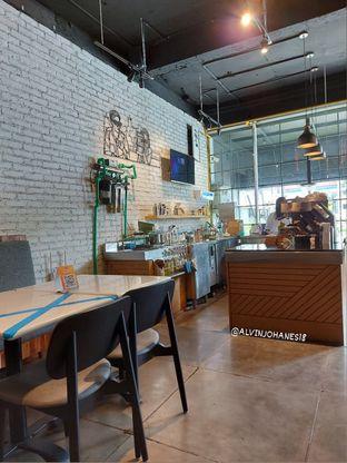 Foto 6 - Interior di Chief Coffee oleh Alvin Johanes