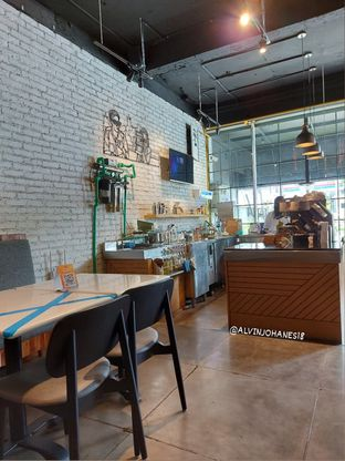 Foto review Chief Coffee oleh Alvin Johanes  6