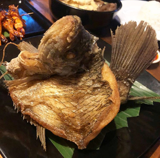 Foto 3 - Makanan di Gubug Makan Mang Engking oleh Mitha Komala
