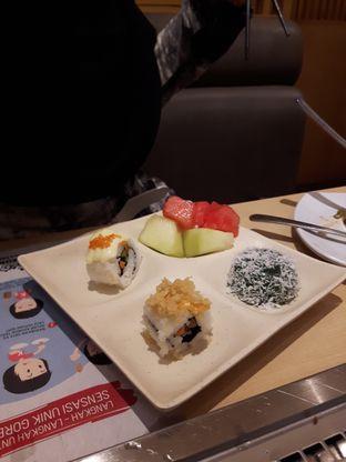 Foto review Kushiya Monogatari oleh Eka M. Lestari 7