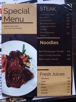 Foto review Badung Cafe & Resto oleh Hendy Christianto Chandra 2