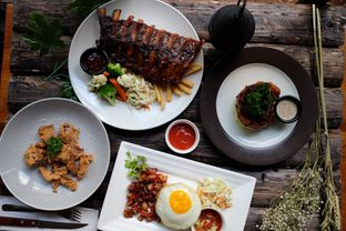 Foto 5 - Makanan di The Meat Company Carnivor oleh JKTFOODEAD Will & Syl