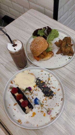 Foto 1 - Makanan di Bakerzin oleh aurorashkl