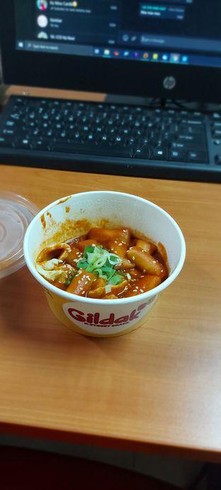 Foto review Gildak oleh Risyah Acha 2