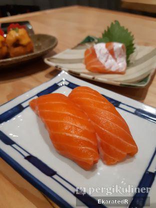 Foto 4 - Makanan di Nama Sushi by Sushi Masa oleh Eka M. Lestari