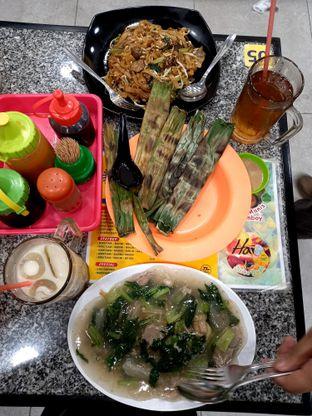 Foto 2 - Makanan di Kwetiaw Sapi Mangga Besar 78 oleh Aulia Julian Faizatunazilla