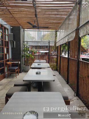 Foto 9 - Interior di Yabai Izakaya oleh Nana (IG: @foodlover_gallery)
