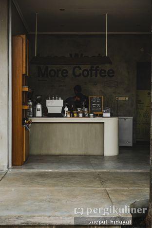 Foto review Work Coffee oleh Saepul Hidayat 3