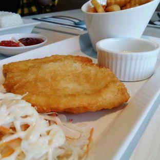 Foto review Fish & Chips House oleh Avanto Nugi 4