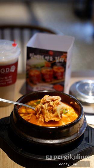 Foto 1 - Makanan di SGD The Old Tofu House oleh Deasy Lim