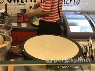 Foto 1 - Makanan di D'Crepes oleh bataLKurus